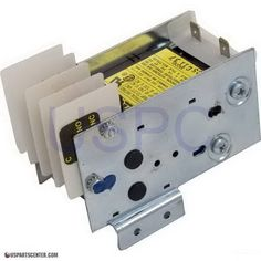Sequencer Solenoid Activated CSC1137