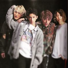 One Ok Rock One Ok Rock, Emo Bands, Rock Bands, Takahiro Moriuchi, Hip Pop, Post Rock, Indie Pop, Korean Music, My King