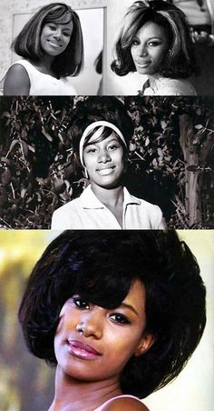 """Brenda Holloway had one of the sexiest voices at Motown. Hear it on 1967's """"Till Johnny Comes"""" in my board, """"My Music: The Girls""""."""
