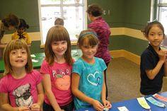 Firecracker Book Club #Kids #Events