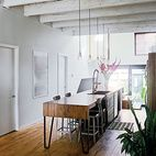 10 Examples of Rustic Modern Done Right