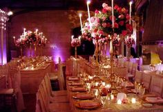 Jennifer's Glamorous Princess Inspired Wedding - my-fair-wedding-with-david-tutera Photo