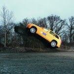 En el 2020, nadie saldra lesionado de un accidente en un Volvo