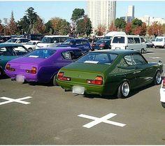 Datsun 710 SSS