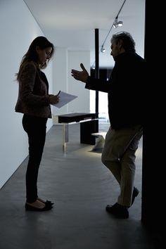 Vincenzo De Cotiis. The best. KAGADATO selection. **************************************Jas & Vincenzo de Cotiis