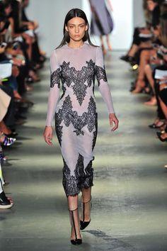 +++ Wes Gordon + Spring / Summer 2014 + NYFW + RTW +++ #fashion #moda #verano2014 #fashionweek #NewYork #ss2014 #spring2014 #nyfw #summer2014 #primavera2014 #runway #SpringSummer2014 #WesGordon   @ISAZAalejandro