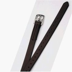 Hitching Post Tack Shop - Collegiate Half Hole Leathers, $71.95 (http://www.hitchingposttack.com/collegiate-half-hole-leathers/)