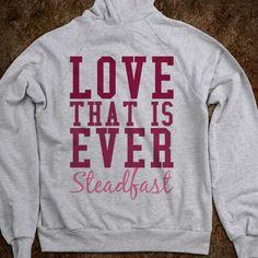 Ever Steadfast
