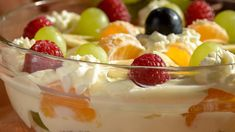 Štědrovečerní puding | foto: Josef Kubát Fun Baking Recipes, Cooking Recipes, Sweet Desserts, Sweet Recipes, Creamy Fruit Salads, Czech Recipes, Dessert Decoration, Savory Snacks, Trifle