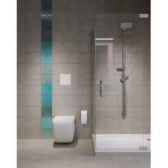 CUBAN CUBE Showroom Design, Bathroom Interior, Cube, Toilet, Sink, Bathtub, Shower, Mirror, Furniture