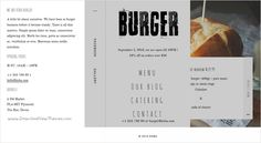 Koba is a minimal and modern responsive 4 in 1 #WordPress theme for #burger cafe and #restaurant website download now➯ https://themeforest.net/item/koba-a-delicious-restaurant-wordpress-theme/16594503?ref=Datasata