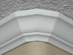How to Install Crown Molding on Rounded Corners thumbnail