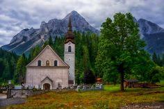 Biberwier, Kirche zum Heiligen Josef