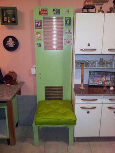 Como fazer um banco usando uma porta. http://oficinadoquintal.blogspot.com.br/2014/05/como-fazer-um-banco-usando-uma-porta-de.html