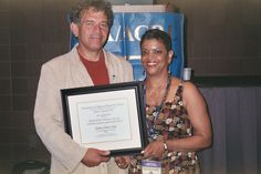 Monica Hines Craig, offcampus  librarian for the Metro Detroit Region at Central Michigan University (Mt Pleasant, MI), ACRL 2006 Routledge Distance Learning Librarianship Conference Sponsorship Award