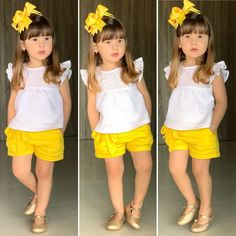 Baby Girl Party Dresses, Dresses Kids Girl, Kids Outfits, Flower Girl Dresses, Baby Girl Fashion, Toddler Fashion, Kids Fashion, Baby Dress Design, Princess Outfits