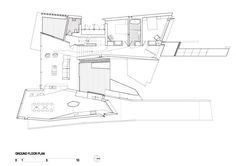 Volumetric House Featuring Rectangular Shapes By John Wardle Architects