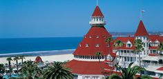 The Del is a luxury Coronado hotel that offers something special for everyone. Visit our site and let us help start planning your perfect getaway today.