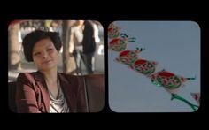 VIDEO ///  Ines' Friends Little Diary / Beijing