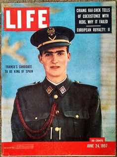 JUNE 24, 1957 LIFE Magazine - MODERN NAVAL POWER - BASEBALL - COMMUNISM News Magazines, Vintage Magazines, Vintage Ads, Life Magazine, Life Cover, Killed In Action, Ray Charles, Second World, History