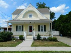 The Most Charming House 39 Palmer St., Pawcatuck, CT $220,000