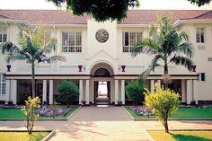 the victoria falls hotel zimbabwe -