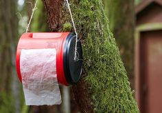 14Awesome Camping Ideas That Are Borderline Genius