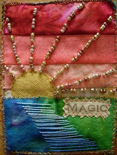 Image result for how to make prayer flags