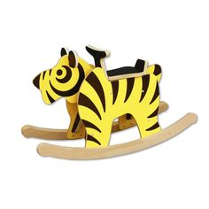 Tiger Rocker by Newmakers