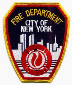 FDNY one day I will make it there