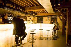 Wine Bar // Pazzo (Oude Leeuwenrui 12, 2000 Antwerpen - 03 232 86 82)