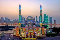 7 fascinating festivals to shake it up in Sharjah - Radisson Blu Blog