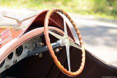 1924 Amilcar CGSS (Grand Sport Surbaisse)   Conceptcarz.com