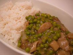 Mashed Potatoes, Grains, Rice, Vegan, Ethnic Recipes, Food, Whipped Potatoes, Smash Potatoes, Essen