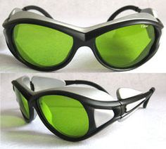 China 1064nm Green Lens Laser Safety Glasses , Lab Safety Goggles supplier Best Wifi, Lab Safety, Catwoman, Lens, China, Sunglasses, Green, Klance, Sunnies