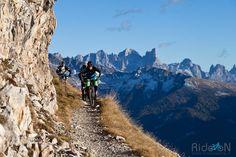Rosengarten, Dolomiten - Südtirol