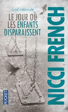 Lundi mélancolie - Nicci FRENCH