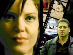 The Dead Files (TV show) Amy Allan and Steve DiSchiavi...love her!