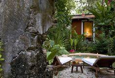 Hacienda Santa Rosa, Yucatan, Mexico (from Mr & Mrs Smith)