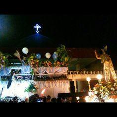 #salubong #happy #easter #holyweek #church #philippines