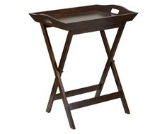 The perfect alternative to a side table, we can't get enough of the Garrat Chesnut Butlers Tray Table. Laura Ashley Usa, Butlers Tray Table, Butler Tray, Front Rooms, Childrens Room Decor, Home Pictures, Quality Furniture, Furniture Decor, Home Furnishings