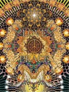 Peace and Love. Let the energy of peace and love be your vibration. Send it out into the universe spreading it all around vibrating back to you. Let peace and love be a ripple effect to ALL. what a gooooooood feeling Hippie Peace, Hippie Love, Hippie Style, Hippie Chick, Hippie Things, Peace Art, Peace Of Mind, Peace On Earth, World Peace