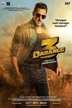 Dabangg 3 Hindi Movie Online in HD - Einthusan Salman Khan, Sudeep, Sonakshi Sinha Directed by Prabhu Deva Music by Sajid-Wajid Movies 2017 Download, Latest Hindi Movies, Hindi Movies Online, Films Hd, Comedy Films, Movies 2019, New Movies, Movies Free, Shopping
