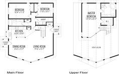 House Plans - Vail - Linwood Custom Homes