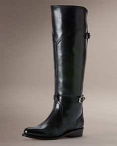 4b994ac5689 Frye Dorado riding boot. This is on my