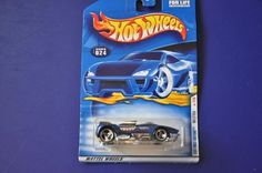 2001 First Editions #12 Maelstrom #2001-24 Collectible Collector Car Mattel Hot Wheels 1:64 Scale by Mattel. $0.01. Fun For All Ages! Serious Collectors And Kids Alike!. Perfect Hot Wheels Diecast for every collector!. Diecast Metal Hot Wheels Car Perfect For That Hot Wheels Collector!. A Perfect Addition To Any Hot Wheels Collection!. Great Investment For Any Hot Wheels Collector.. 2001 First Editions -#12 Malestrom #2001-24 Collectible Collector Car Mattel Hot Wheels