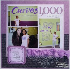 Card - i need to check out their stamps - what perfect words for such an achievement