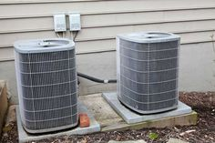How to Clean Your Air Conditioner's Condensate Drain Line | Home Matters blog | ahs.com