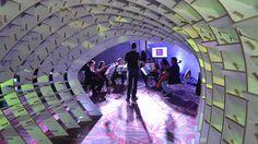 Impresión 3D y realidad virtual en Córdoba: así es el Pabellón Interactivo de la Semana TIC | La Voz del Interior