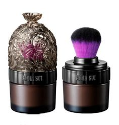 Beauty Crazed in Canada: Anna Sui Fall 2014 Makeup Collection